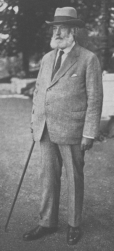 Edward Boynton