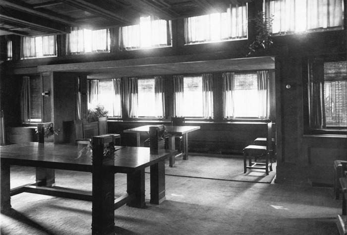 1918 - Dining Room