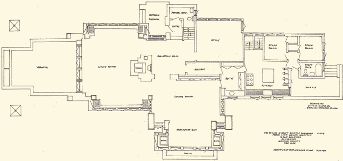 1st-Floor Plan