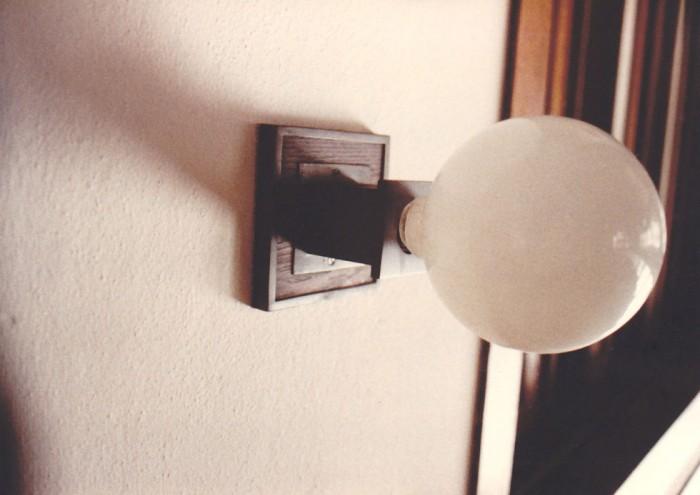 Vintage Electric Light