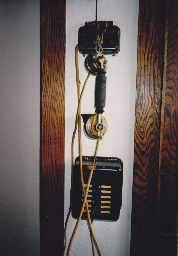 Phone & Intercom